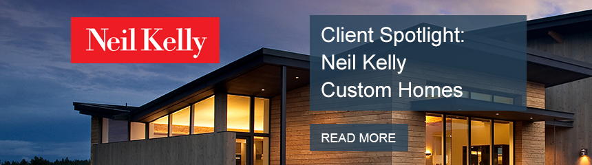 Client Spotlight:  Neil Kelly