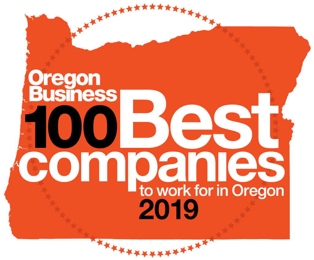 Oregon Business: 100 Best Companies to work for in Oregon 2019