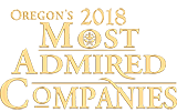 2018 Most Admired Companies