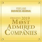 2019 Most Admired Companies
