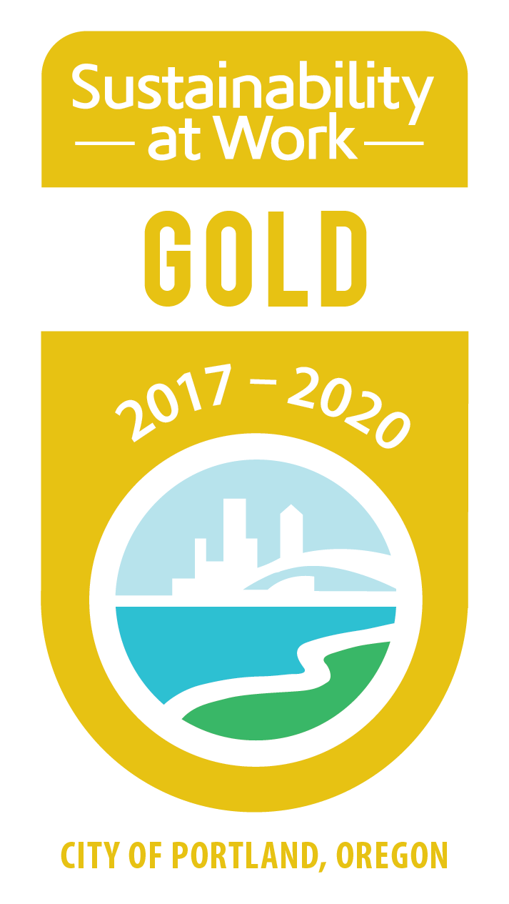 Sustainability at Work Gold 2017-2020